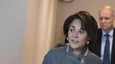 Rep. Anna Eshoo Explains Why Christine Blasey Ford's Accusations Stuck With Her