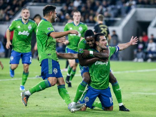 How to watch Major League Soccer when the season resumes on July 8