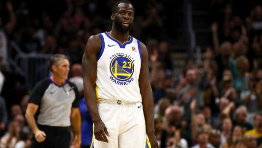 Draymond Green injury update: Warriors F will return against Timberwolves