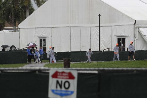 House passes emergency funding bill for migrant care crisis