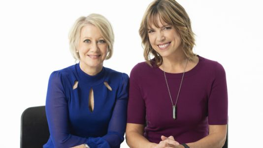 Hannah Storm, Andrea Kremer Make History as First Female Team to Call NFL Games