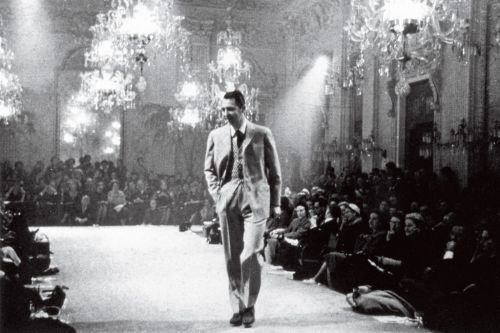 Inside the most influential fashion show in menswear