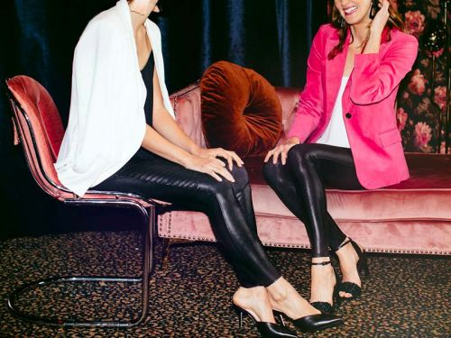 Spanx is best known for its shapewear, but its leggings are the real unsung heroes - we had 4 people test their fit and function