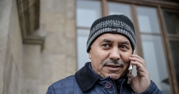 Romania rejects request by Turkey to extradite journalist