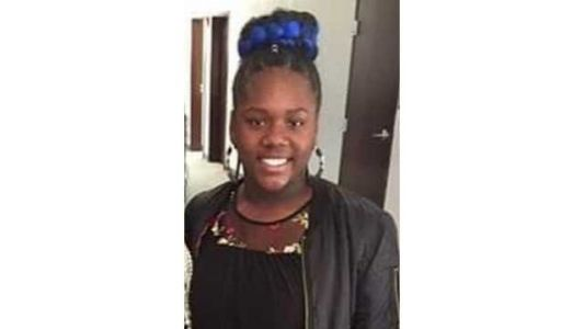 Baltimore police are asking for help to locate a missing 13-year-old girl