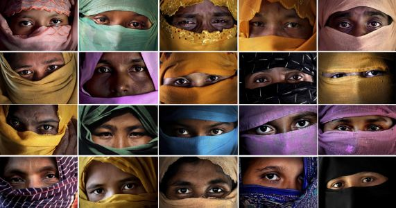 21 Rohingya women recount rape by Myanmar armed forces