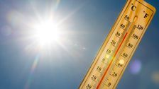 Weekend Heat Wave To Sizzle Eastern, Central U.S