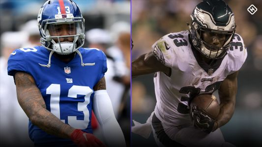 Projected Week 11 DraftKings ownership percentage, NFL DFS advice