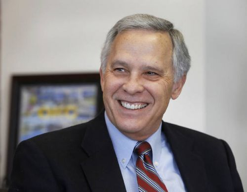 Former OKC mayor apologizes for controversial comments