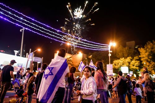 What makes Israel most remarkable at 70