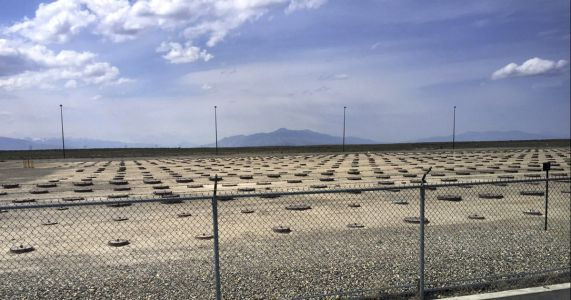 U.S. to shut down Idaho nuclear-waste processing project