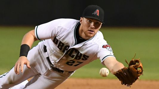 MLB trade rumors: Yankees acquire Brandon Drury in 3-team deal with D-backs, Rays