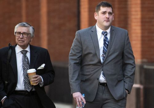 Former officer Michael Rosfeld found not guilty in death of Antwon Rose