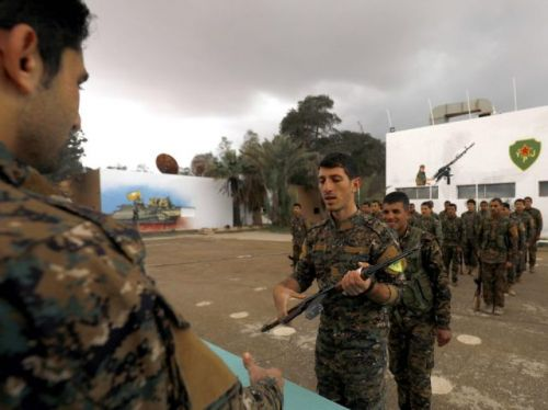 'Any intruder is an enemy': Assad says only the state can protect groups in northern Syria