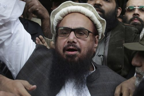 Pakistan releases US-wanted terrorist allegedly linked to Mumbai attack