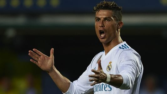 Champions League 2018 final: Be careful criticizing Cristiano Ronaldo, Zidane warns