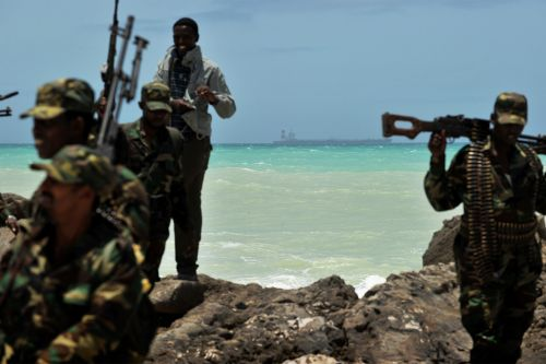 Pirate attacks are on the rise throughout the Caribbean