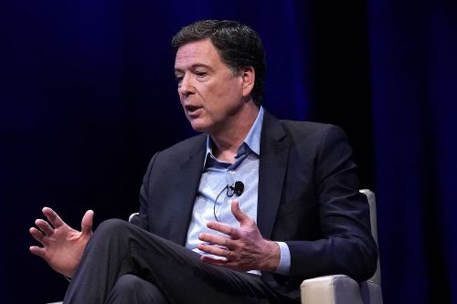 Inspector general's report highlights Comey's biggest mistake