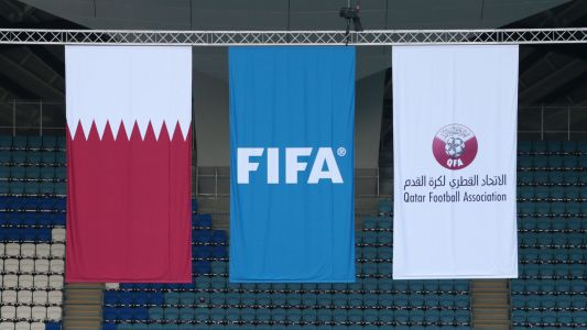 FIFA abandons plans for 48-team World Cup in Qatar