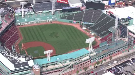 Red Sox to open 2020 season July 24 at Fenway Park