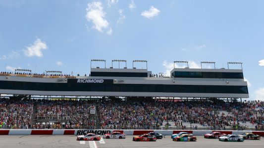 NASCAR at Richmond: Kyle Busch gets 3rd win in row at Toyota Owners 400: highlights, results