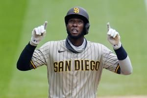 Versatile Profar signs $21M, 3-year deal with Padres