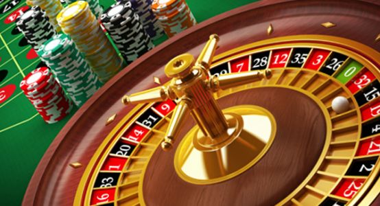 Site in Mercer County selected for mini-casino
