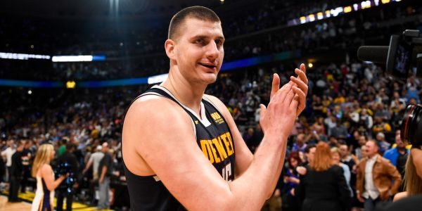 Why the NBA world loves Nikola Jokic - the Nuggets' goofy, 7-foot Serbian star who's been compared to Tom Brady and is dominating the playoffs