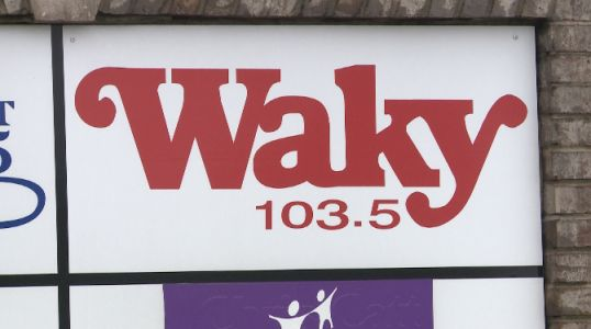Local radio station shows support for 'Baby, It's Cold Outside'
