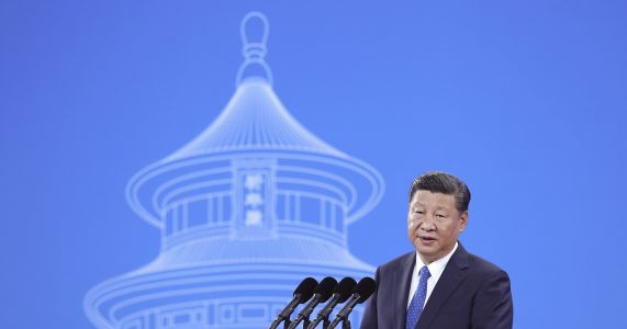 China hosts Interpol meeting amid concerns over abuse