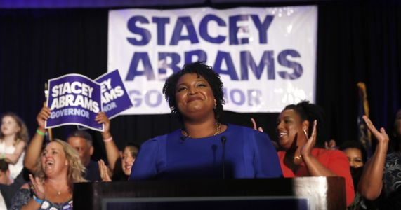 Record number of women have won major party primaries