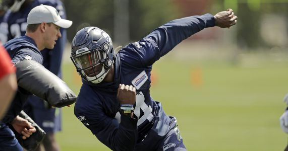 Seahawks mailbag: Which position battles look the most intriguing in 2019?