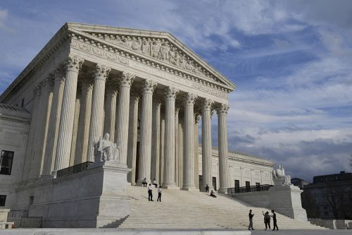 Trump's Supreme Court pick to start confirmation hearing on Oct. 12