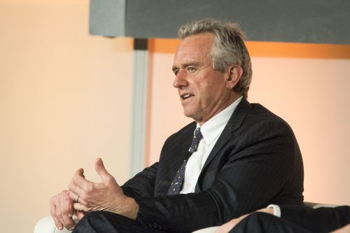 RFK Jr. sent secret memo asking to ban ExxonMobil