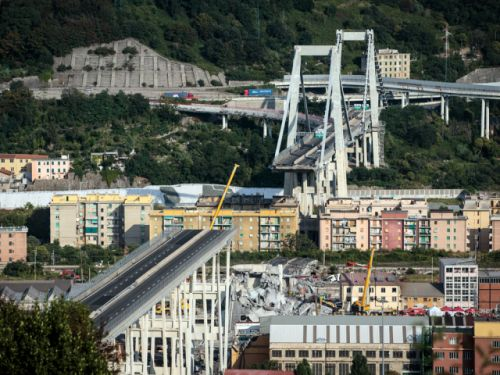 Bridge disaster a stark reminder of how mafia, corruption have left Italy's infrastructure crumbling
