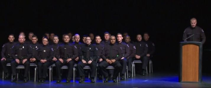 APD recruits new hires from other police agencies