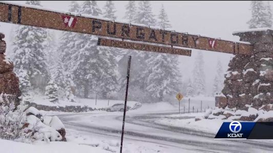 Purgatory reopens for Memorial Day Weekend celebration