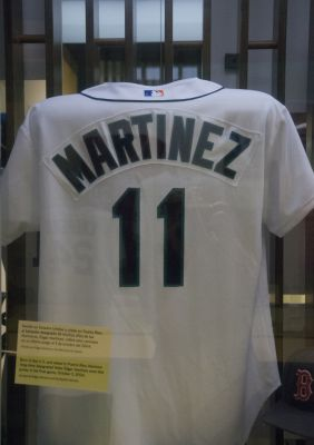 Sources confirm a Mariners podcast discussing Edgar Martinez, his Hall of Fame candidacy and the MLB Winter meetings