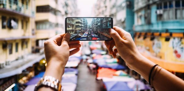 How to take a time-lapse video on an iPhone and condense lengthy footage into a short, sped-up clip