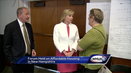 Forum held on affordable housing in New Hampshire