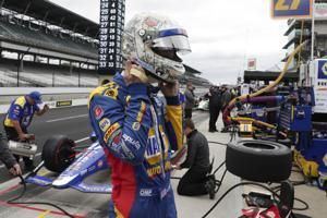 Indy 500 all about tradition - many endure, some fade away