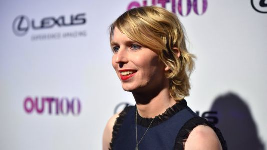 Chelsea Manning To Run For U.S. Senate In Maryland