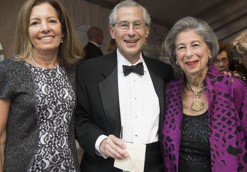Obituary / Joan Apt led the charge to make Pittsburgh a hub of arts and culture