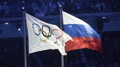 No flag, no anthem: What the WADA ban means for Russia