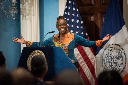 With ThriveNYC, Chirlane McCray clearly flunked management test