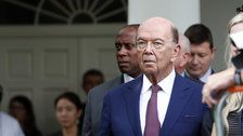 Supreme Court Blocks Deposition Of Commerce Secretary Wilbur Ross In Census Citizenship Question Suit