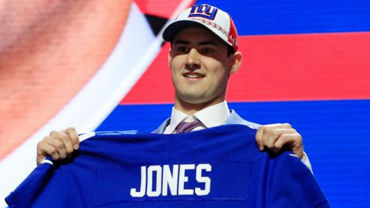NFL Draft 2019: As Giants pass on Dwayne Haskins, Redskins turn up pressure on Daniel Jones