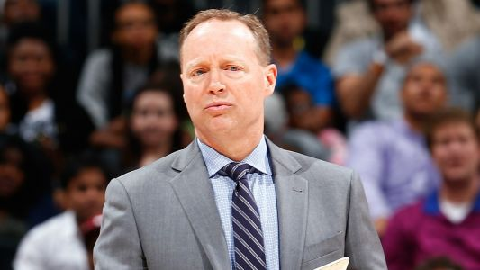 Knicks reportedly to talk with Hawks' Mike Budenholzer about coaching vacancy