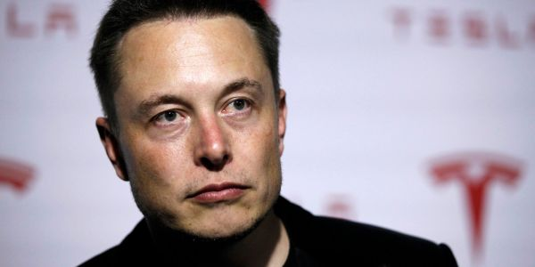 Elon Musk describes his 'excruciating' year and says he's had to take Ambien to get to sleep