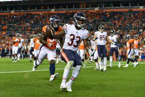 Bears beat Broncos 24-23 for first preseason win